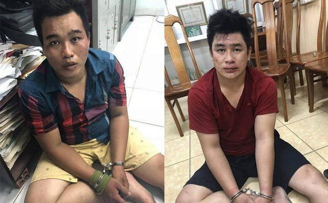 Bắt nghi can thứ 3 trong vụ sát hại 2 hiệp sĩ, điều tra hành vi 'che giấu tội phạm'