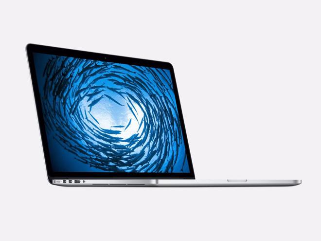 gap den may cung khong nen mua macbook luc nay