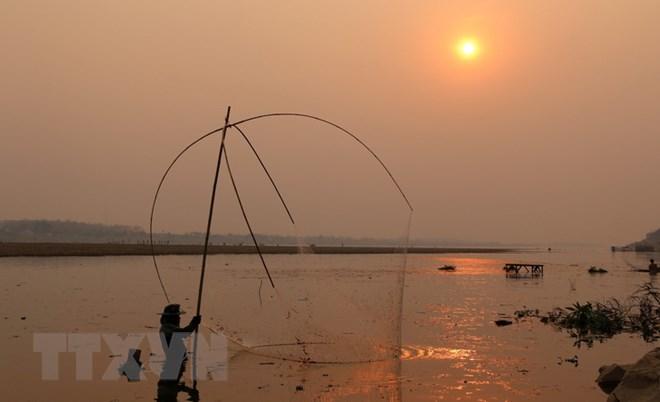 Việt Nam đối mặt những thách thức nghiêm trọng về an ninh nguồn nước