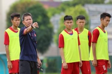 U19 Việt Nam rơi vào bảng rất khó tại VCK U19 châu Á 2018