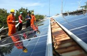 Tiêu thụ điện tăng vọt, EVN tiếp tục khuyến cáo tiết kiệm điện
