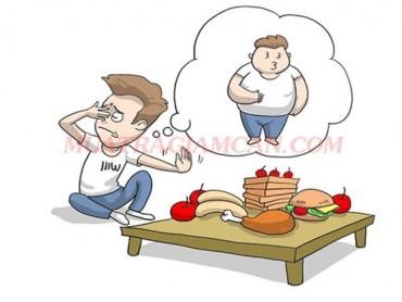 Cơ thể chúng ta cầm cự được bao lâu khi nhịn ăn?