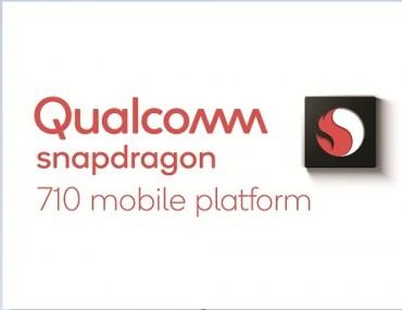 Khám phá loạt tính năng cao cấp có trên chip di động Snapdragon 710