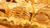 Giá vàng trong nước đắt hơn thế giới gần 1 triệu đồng/lượng