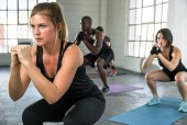 Những động tác thể dục giúp khỏe não