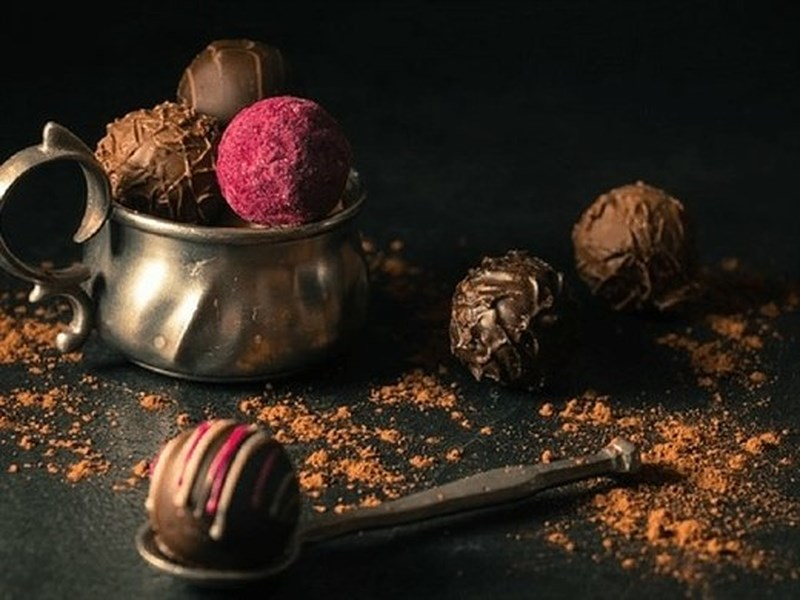7 quan niem sai lam ve chocolate