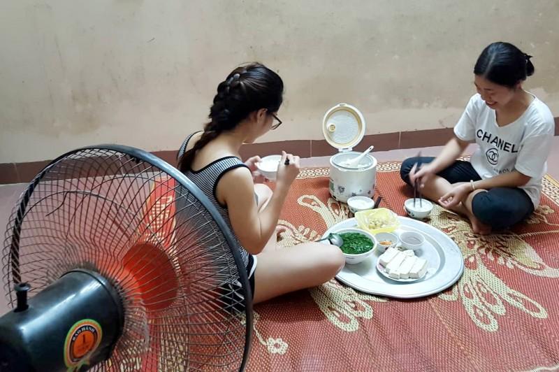 cong nhan thue tro bao gio het tra tien dien gia cao