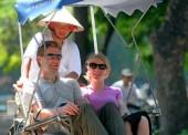 Tháng 5, hơn 1,1 triệu lượt khách quốc tế đến Việt Nam