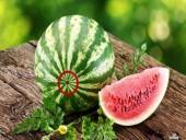 Mẹo chọn dưa hấu cực ngon trong mùa hè