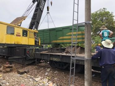 Lỗi do con người thì giải pháp của ngành đường sắt là gì?