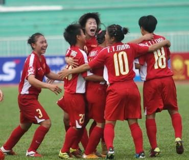 U19 nữ Việt Nam vào bảng dễ tại vòng loại giải châu Á