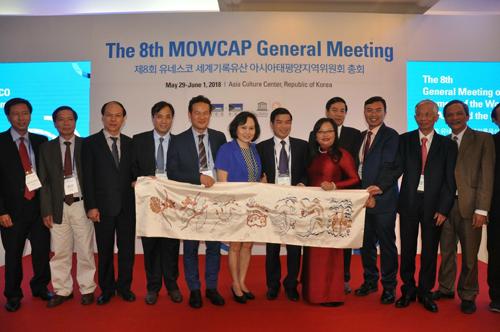 Việt Nam có thêm 1 Di sản Tư liệu được UNESCO công nhận