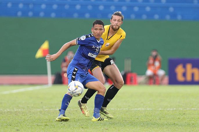 binh duong cho ha noi giai cuu de cung nhau vao ban ket o afc cup 2019