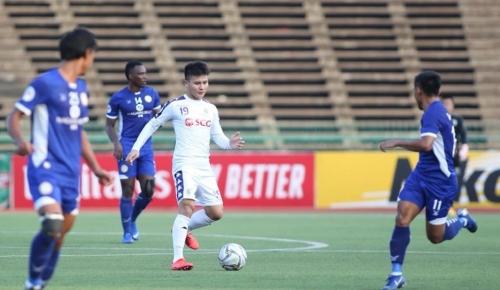 Bình Dương chờ Hà Nội giải cứu để cùng nhau vào bán kết ở AFC Cup 2019