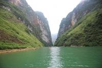 Tu Sản, hẻm vực kỳ vĩ nhất Đông Nam Á ở Hà Giang