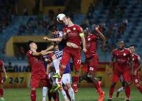 Cơ hội vàng để TP.HCM lấy lại ngôi đầu V.League 2019 từ tay Hà Nội FC