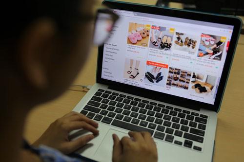 Chặn rủi ro mua hàng qua mạng