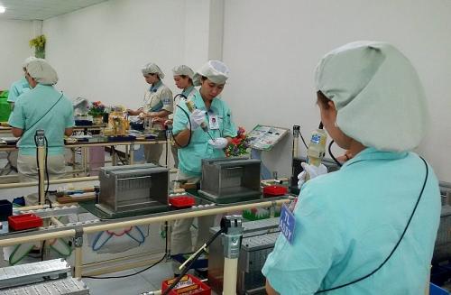 Công nhân trước làn sóng CMCN 4.0: Phải có kỹ năng mà máy móc không thể có