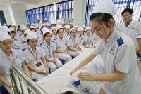 Thị trường Đức: Cơ hội học tập và làm việc cho ứng viên điều dưỡng
