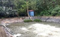 Xả thải đã qua xử lý ra sông Nhuệ đúng quy định