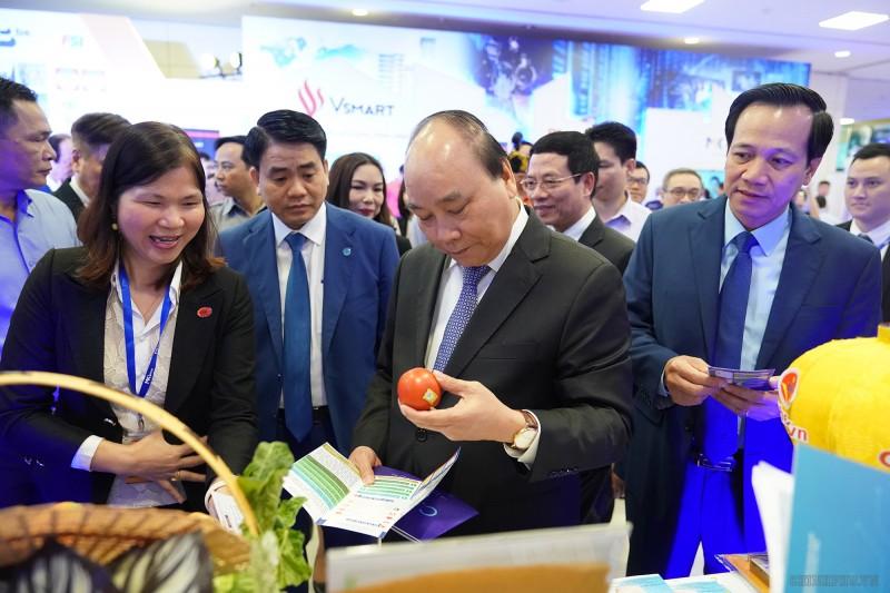 Thúc đẩy hệ sinh thái các doanh nghiệp công nghệ Việt Nam
