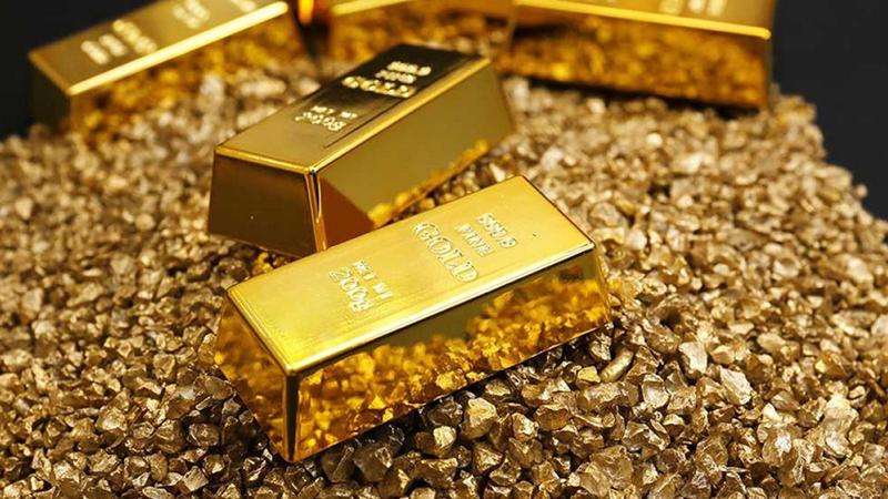 Giá vàng SJC bật tăng 150.000 đồng/lượng