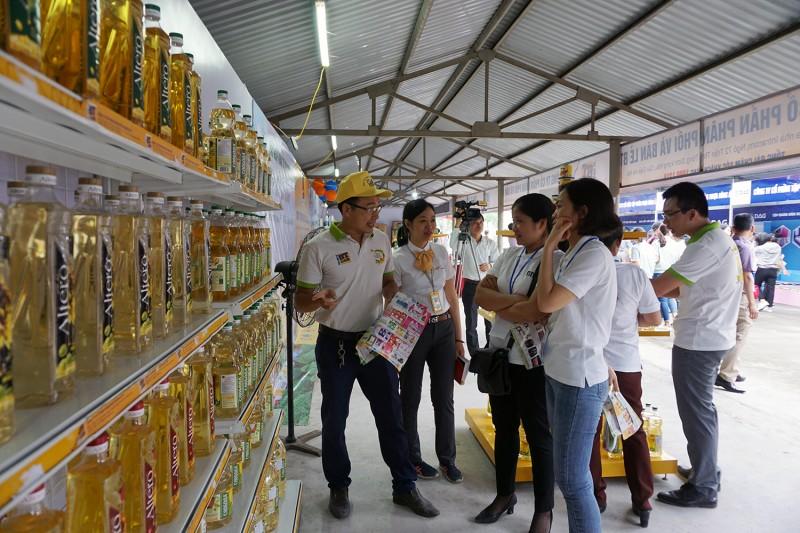 Cụ thể hóa phương châm người Việt dùng hàng Việt