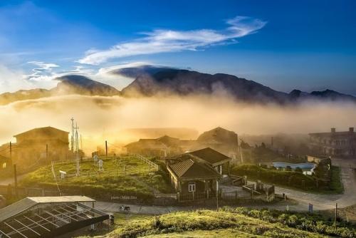 Phê duyệt nhiệm vụ Quy hoạch Khu du lịch quốc gia Mẫu Sơn