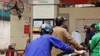 Giá xăng dầu khó giảm trong kỳ điều chỉnh ngày hôm nay?
