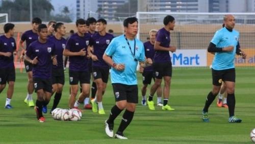 Thái Lan lo sợ nhất điều gì ở tuyển Việt Nam tại King's Cup 2019?