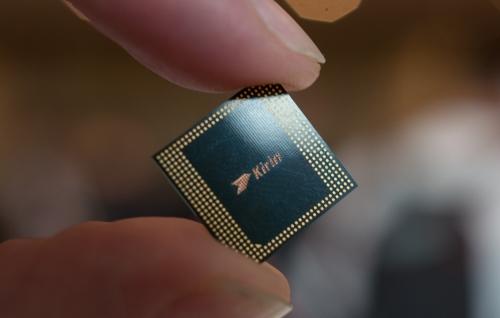 Đến lượt ARM chấm dứt hợp tác khiến Huawei bị dồn vào chân tường