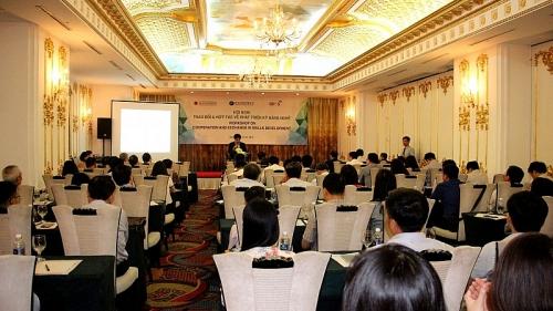 Việt Nam - Hàn Quốc: Thúc đẩy hợp tác phát triển kỹ năng nghề
