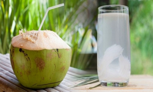 Nước dừa: Giải khát mùa Hè và công dụng tuyệt vời cho sức khỏe