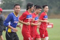 Thầy Park gây bất ngờ trong danh sách tuyển Việt Nam đấu Thái Lan