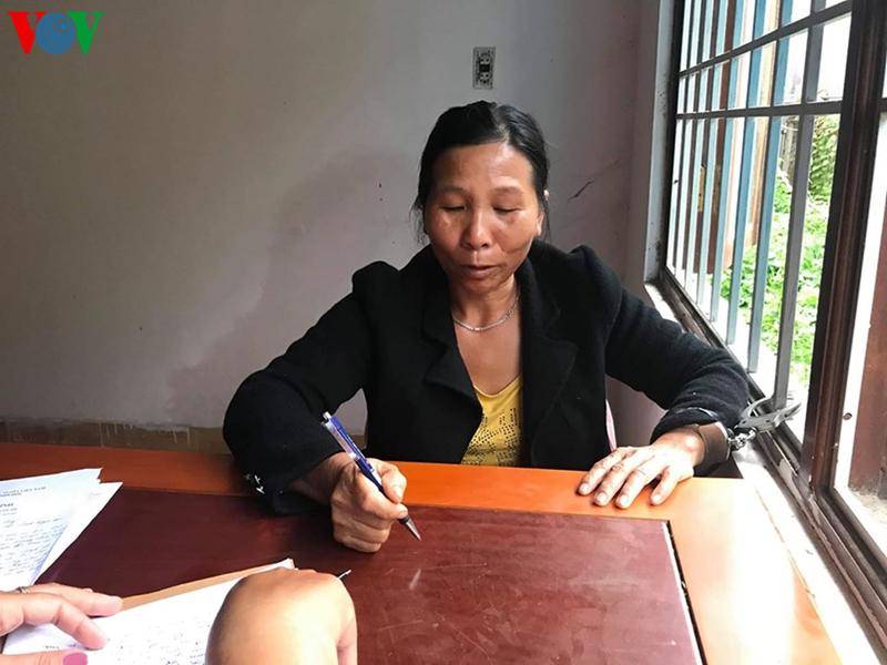 gia tang cac vu tham an do ban nang hay ap luc cuoc song
