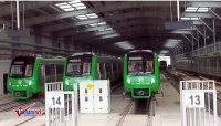 Lỡ hẹn 8 lần, Bộ GTVT lại hứa tiến độ đường sắt Cát Linh - Hà Đông