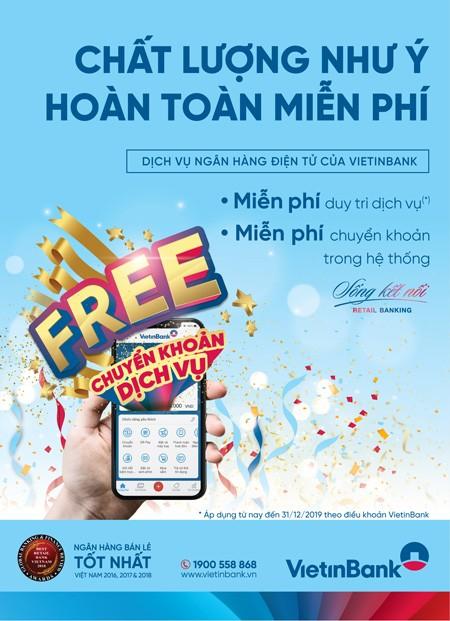 mien phi 6 thang duy tri vietinbank ipay cho khach hang dang ky moi 91932