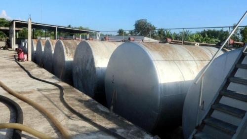 Bộ Công Thương tìm giải pháp cân đối cung cầu xăng dầu tại thị trường nội địa