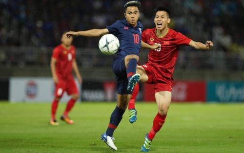 Tuyển Việt Nam có gặp Thái Lan ở vòng bảng AFF Cup 2020?