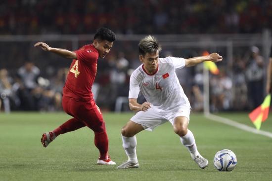 Tuyển Việt Nam sẽ đấu U22 Indonesia tại vòng loại World Cup 2022