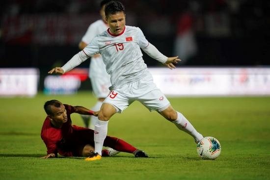 Tuyển Việt Nam có hưởng lợi khi Triều Tiên rút khỏi World Cup 2022?