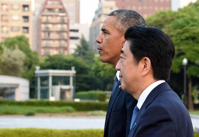 Chuyến thăm Nhật của ông Obama và sự khác biệt về lời xin lỗi