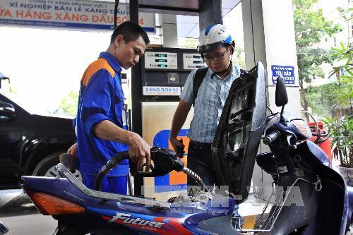 Giá xăng có cơ hội giảm