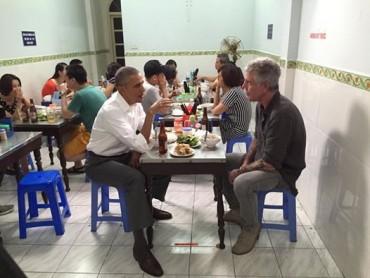 Báo Anh ca ngợi Hà Nội có ẩm thực hấp dẫn nhất hành tinh