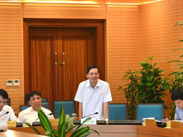 Hà Nội sẽ nâng lương sớm cho người có thành tích công tác xuất sắc