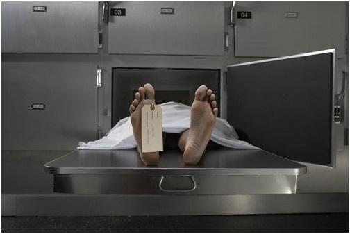 Phương pháp khám nghiệm tử thi mới không cần mổ