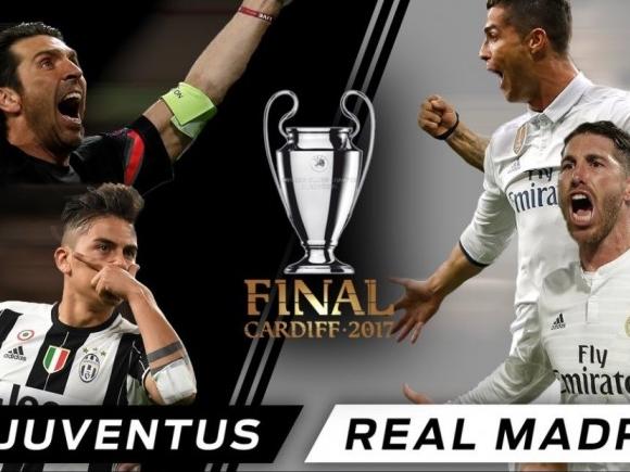 Juventus - Real Madrid: Nỗi đau của các nhà ĐKVĐ