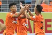 Hà Đức Chinh lỡ hẹn lên đội tuyển vì gãy xương sườn