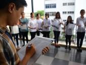 Kỳ thi THPT quốc gia 2017: Địa phương tự chủ, tự chịu trách nhiệm