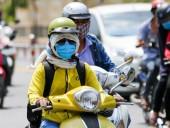 Nóng 42.5 độ C, nhiệt độ tại Hà Nội liên tiếp phá kỷ lục